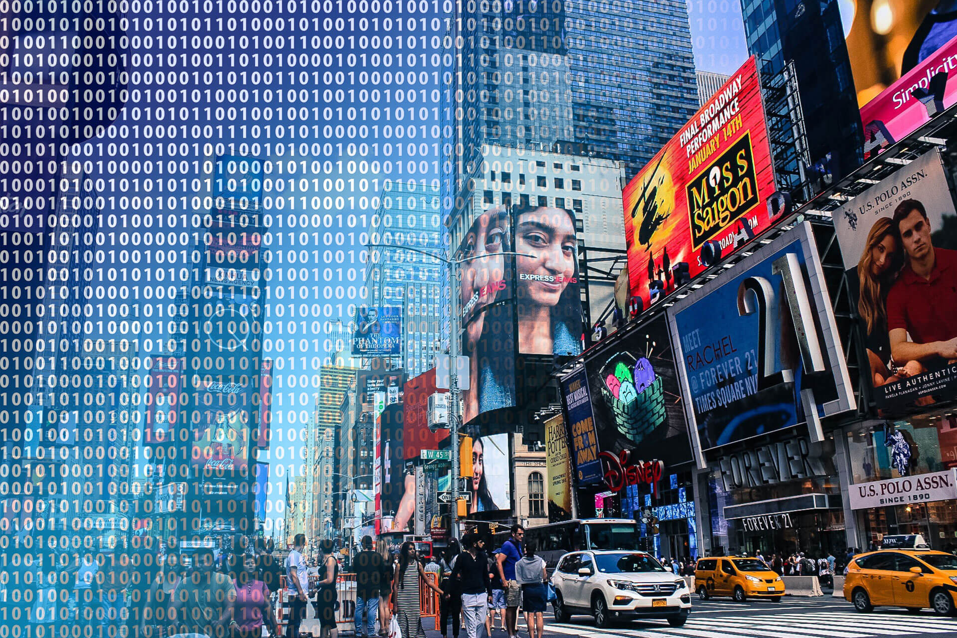 Online Marketing vs. Digital Marketing – Worin liegt der Unterscheid?