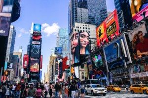 Blogpost Marketinginstrumente TimesSquare